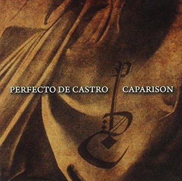 Caparison by Perfecto DeCastro