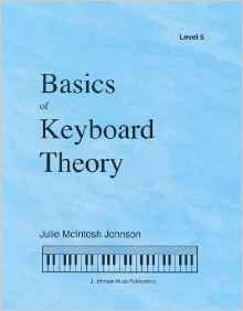 Basics of Keyboard Theory: Level 5