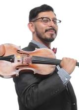 Albert Rombero (violin)