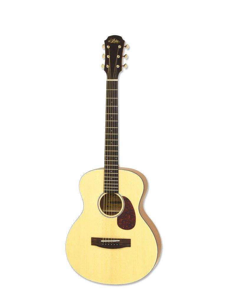 ARIA 3/4 Acoustic Guitar 151 Lil' Aria