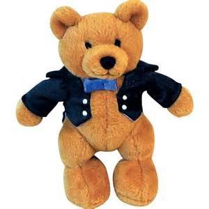 MLM Beethoven Bear