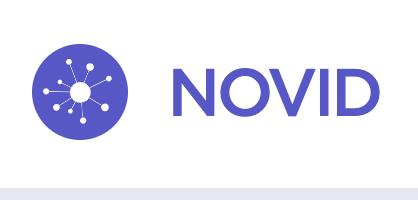https://www.novid.org/