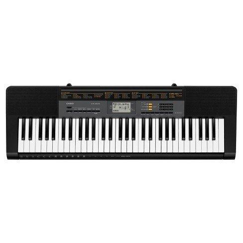 Casio Keyboard 61 keys CTK2500