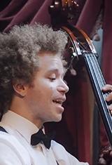 Devon Taylor (double bass)