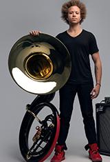 Devon Taylor (tuba & brass)