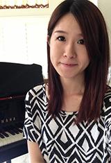 Eve Chen (piano)