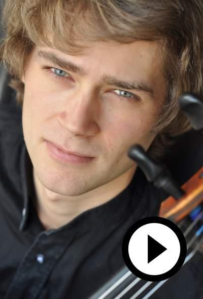 Hans Kristian Goldstein (cello)