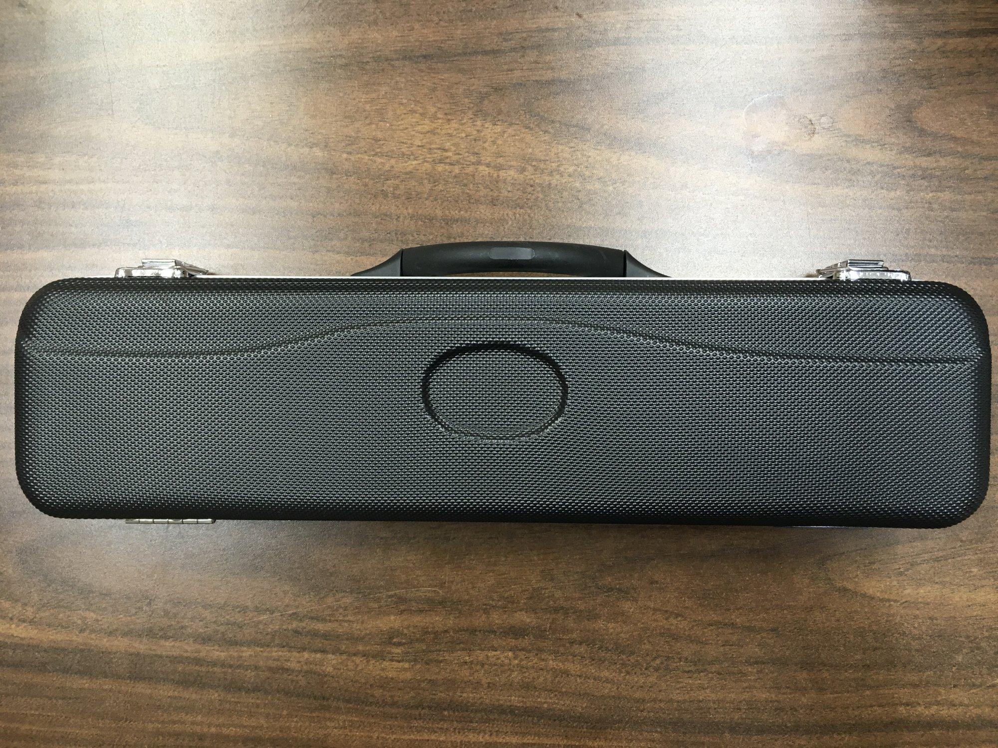 ABS Flute Case