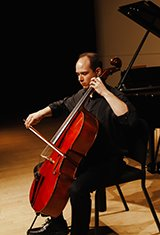 Jared Storz (cello)