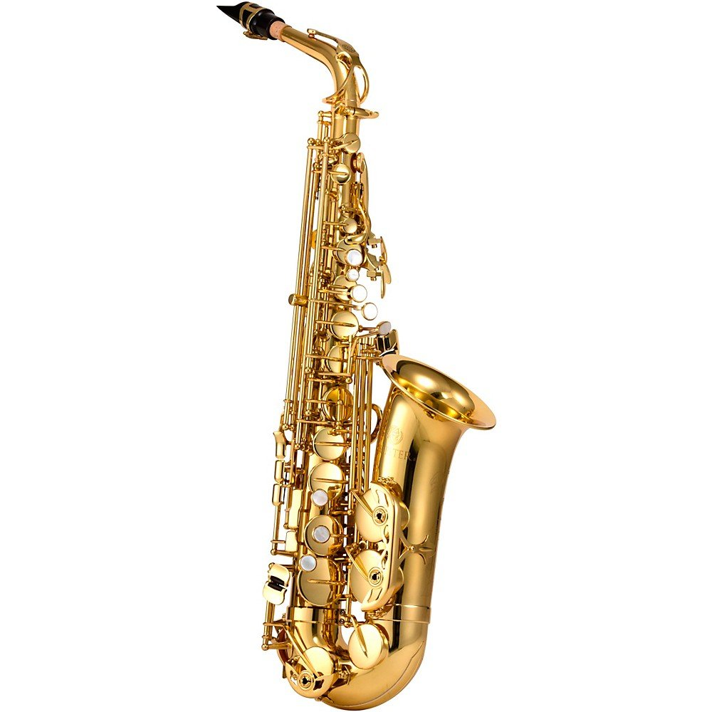 Jupiter Alto Saxophone JAS700A