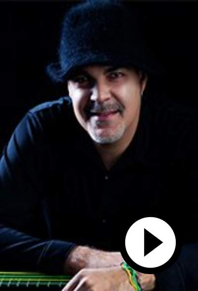 Leo Nobre (string bass, guitar)