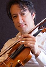 Marcelo Soares (violin)