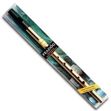 Tin Whistle (Penny Whistle) Brass