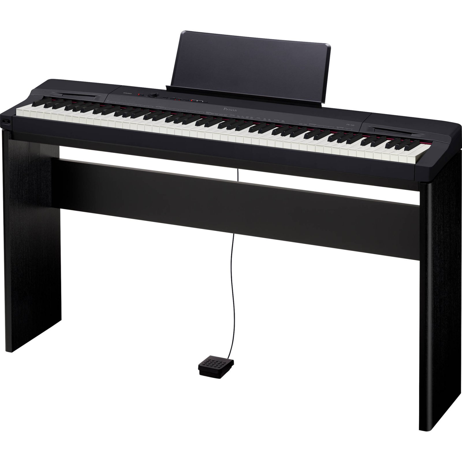 PRIVIA 88 KEYBOARD PX-160