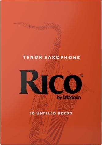 Rico Tenor Saxophone Reeds Box 3.5 (Box of 10)