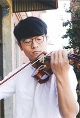 Ryan Cheung (violin)