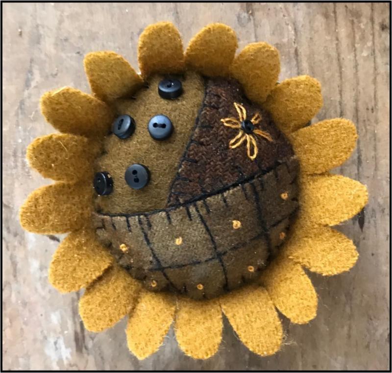 Sunny Pin Keep