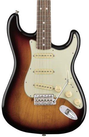Fender American Original 60's Stratocaster 3 Color Sunburst