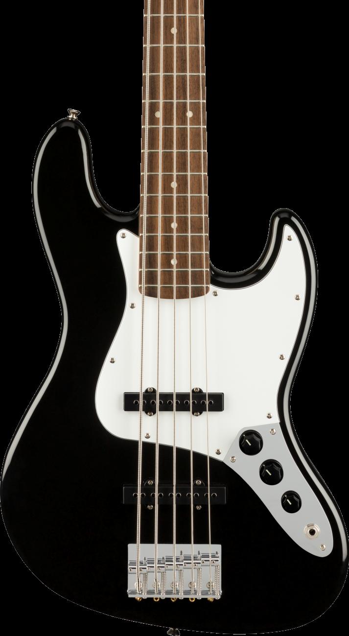 Squier Affinity Jazz Bass V String