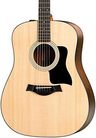 Taylor - 110e - Dreadnaught - Acoustic/Electric