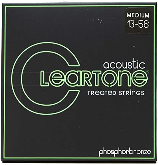 Cleartone Acoustic 13-56 7413
