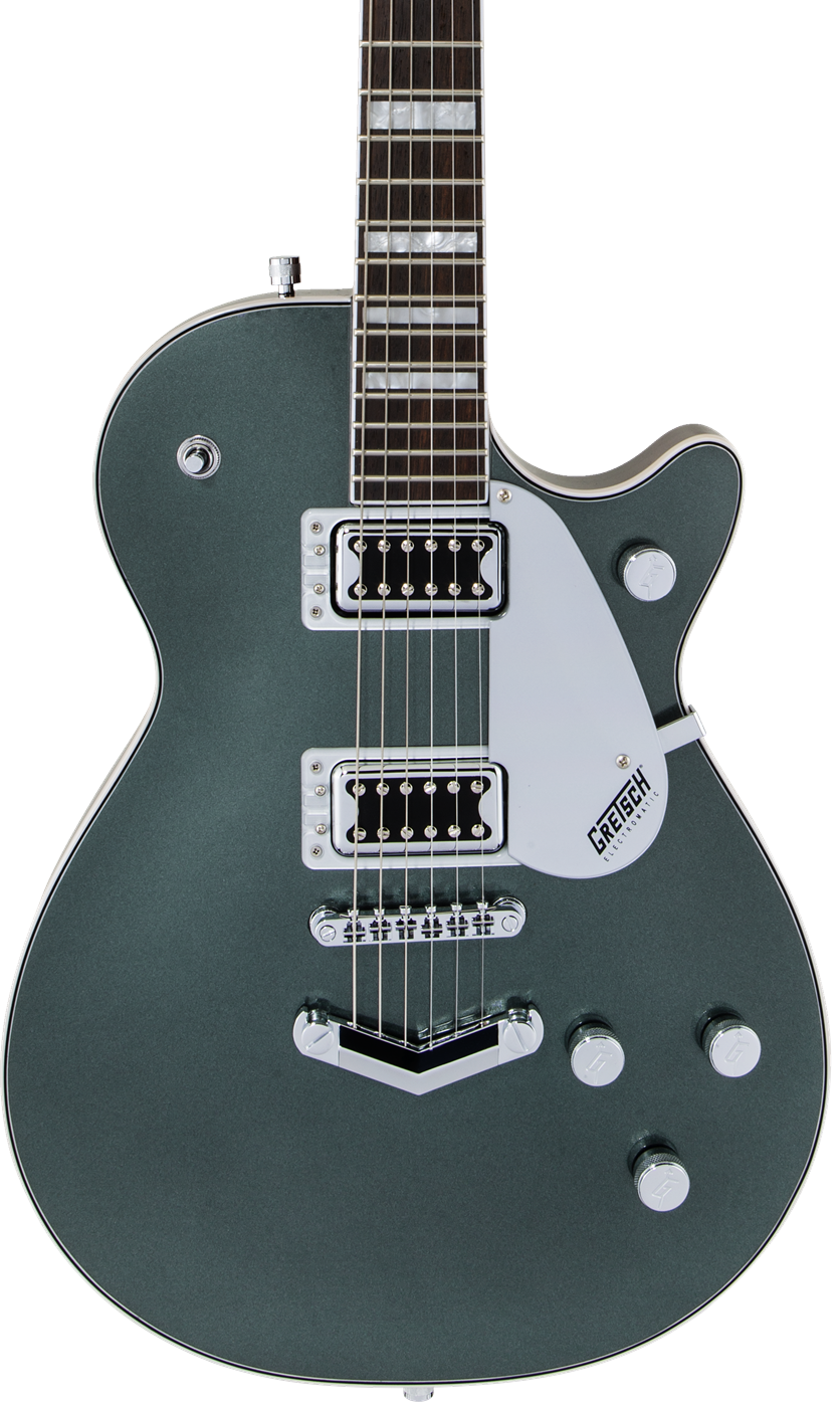 Gretsch G5220 Jet Jade Grey Metallic
