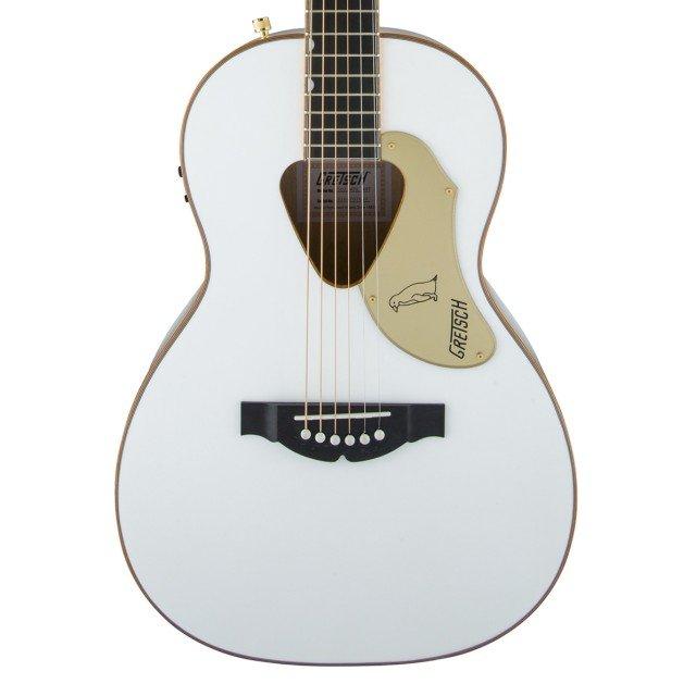 Gretsch White Penguin Acoustic Guitar G5021WPE