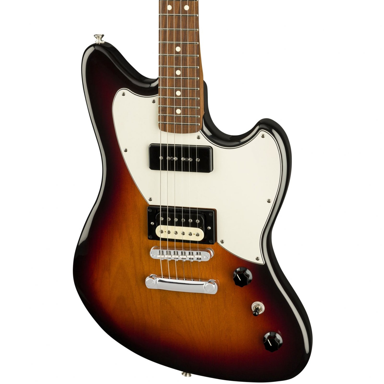 Fender Alternate Reality Powercaster 3-Color Sunburst