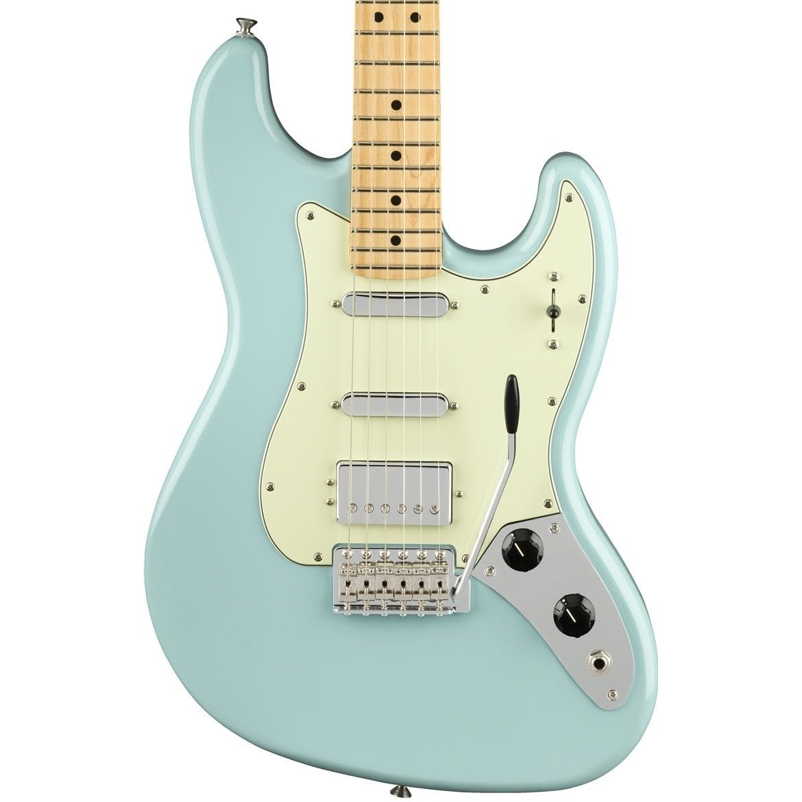 Fender Alternate Reality Sixty-Six Daphne Blue