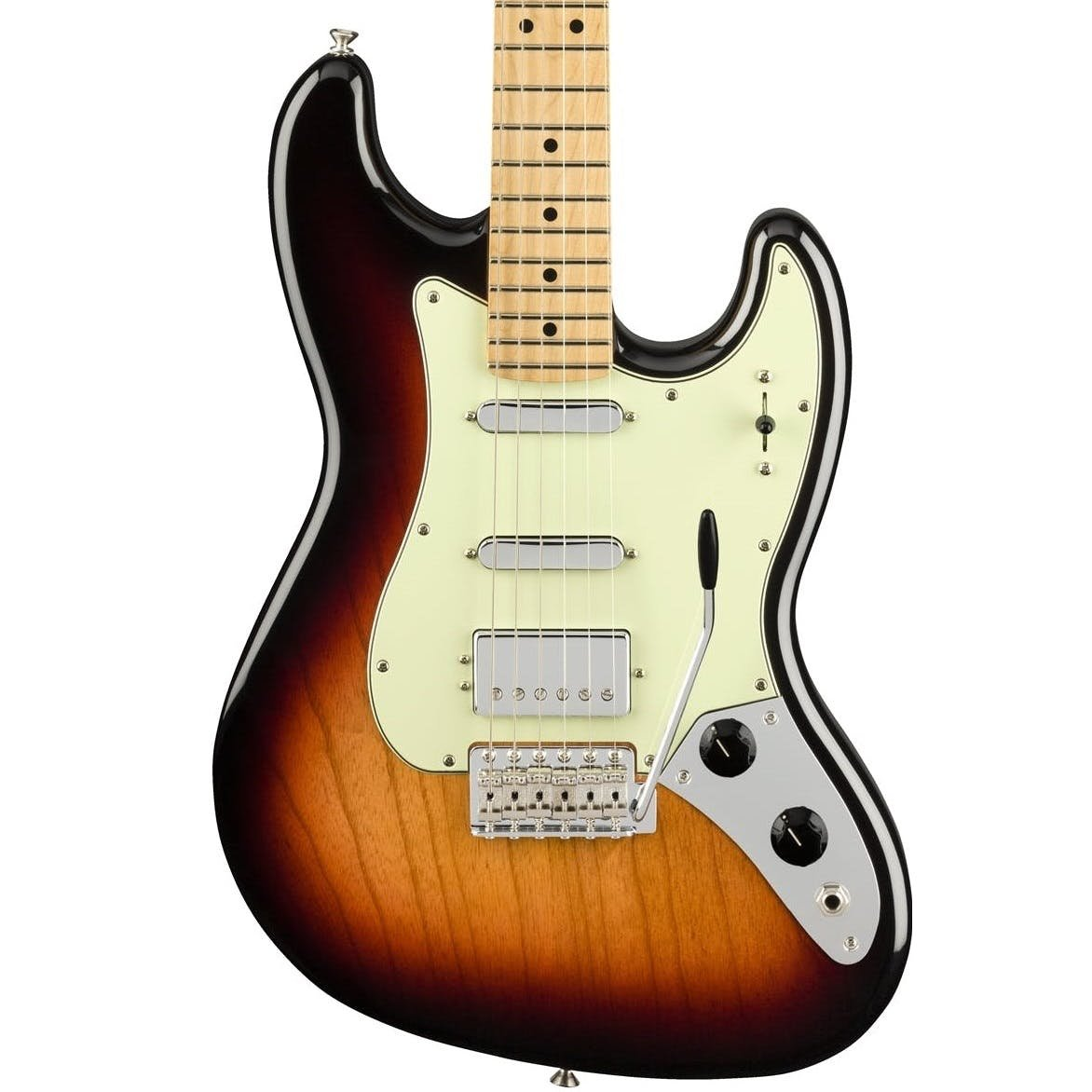 Fender Alternate Reality Sixty-Six 3-Color Sunburst
