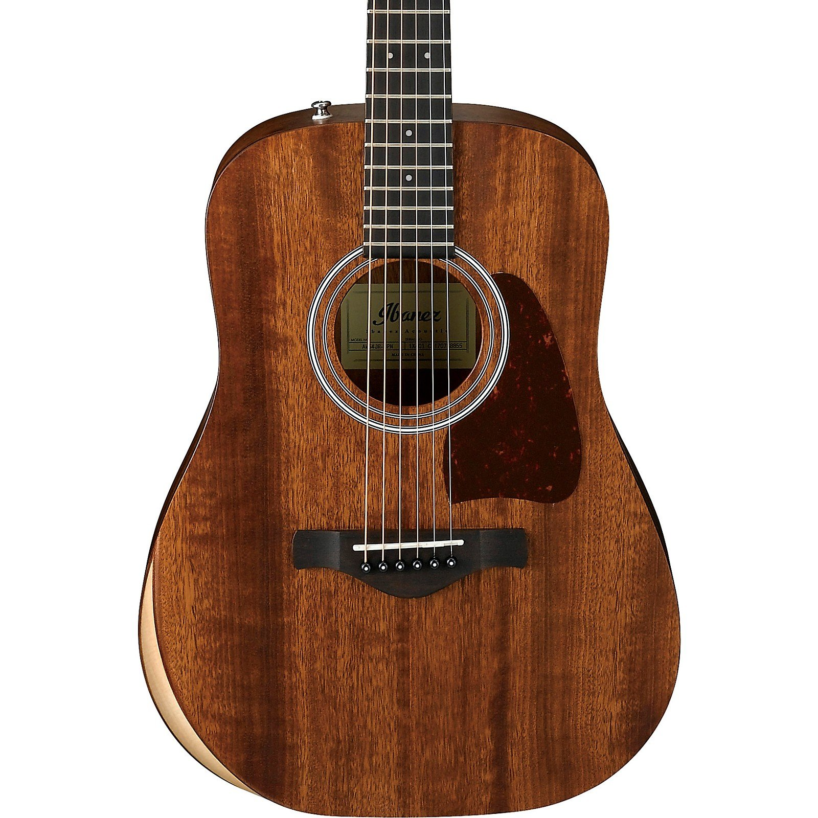 Ibanez 3/4 Size Acoustic AW54JROPN