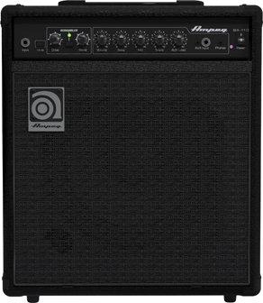 Ampeg BA-110 40W Bass Combo Amplifier