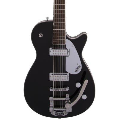 Gretsch G5260T Electromatic Baritone Guitar Jet Black