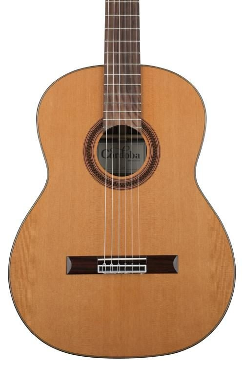 Cordoba C7 CD Cedar Top Classical Guitar