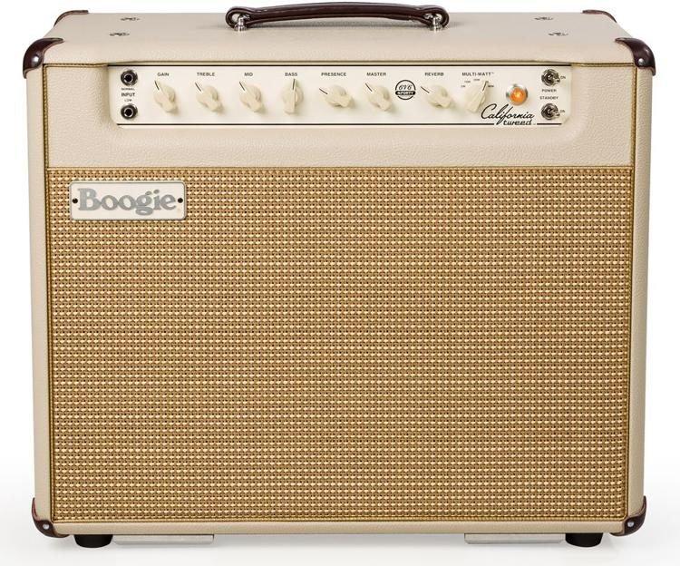 Mesa/Boogie California Tweed Amplifier