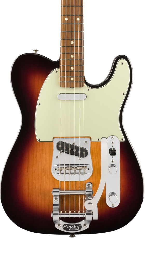 Fender Vintera 60's Tele Bigsby 3TB