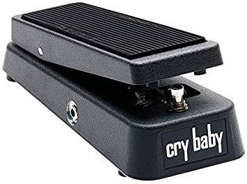 Cry Baby Wah Pedal GCB95