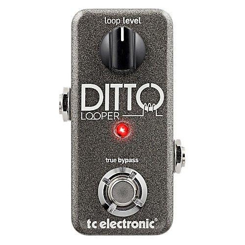 TC Electronic Ditto Looper Mini