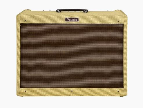 Fender Blues Deluxe Reissue Tweed 40w Guitar Amp