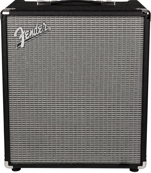 Fender - Rumble 100 (V3) - 100 Watt Bass Combo Amplifier