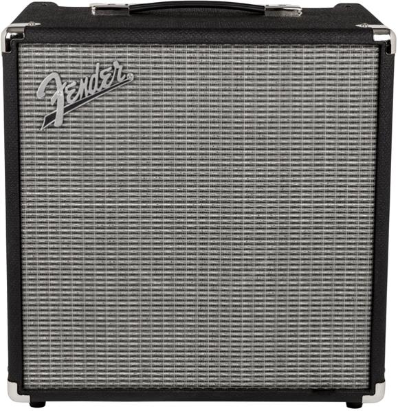 Fender Rumble 40 Watt Bass Combo Amplifier