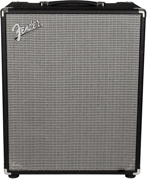 Fender - Rumble 500 (V3) - 500 Watt Bass Combo Amplifier