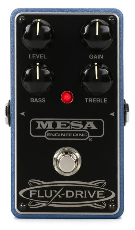 Mesa/Boogie Flux Drive