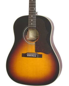 Epiphone Masterbilt AJ-45ME A/E Guitar