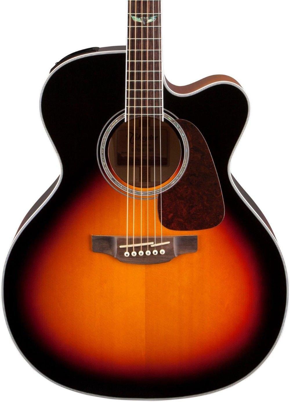 Takamine  GJ72CE - Jumbo Body 12-String Acoustic/Electric