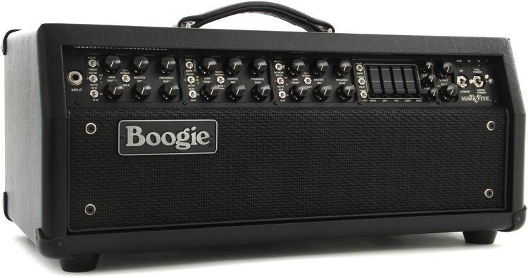 Mesa/Boogie Mark V 90 Watt 3 Channel Guitar Amplifier Head