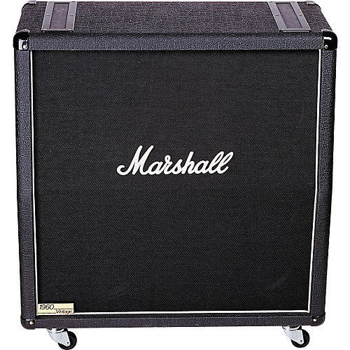 Marshall 1960A 4x12 Slant Guitar Cabinet