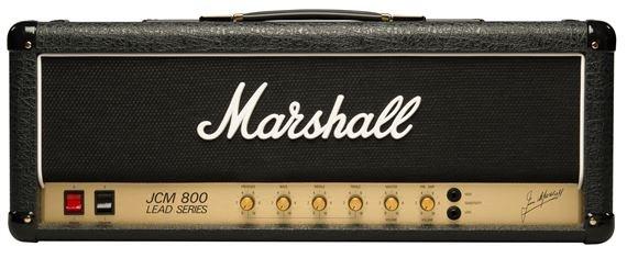 Marshall JCM 800 100w Head