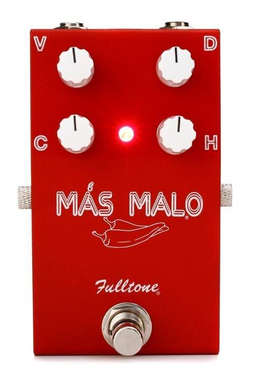 Fulltone Mas Malo Distortion/Fuzz