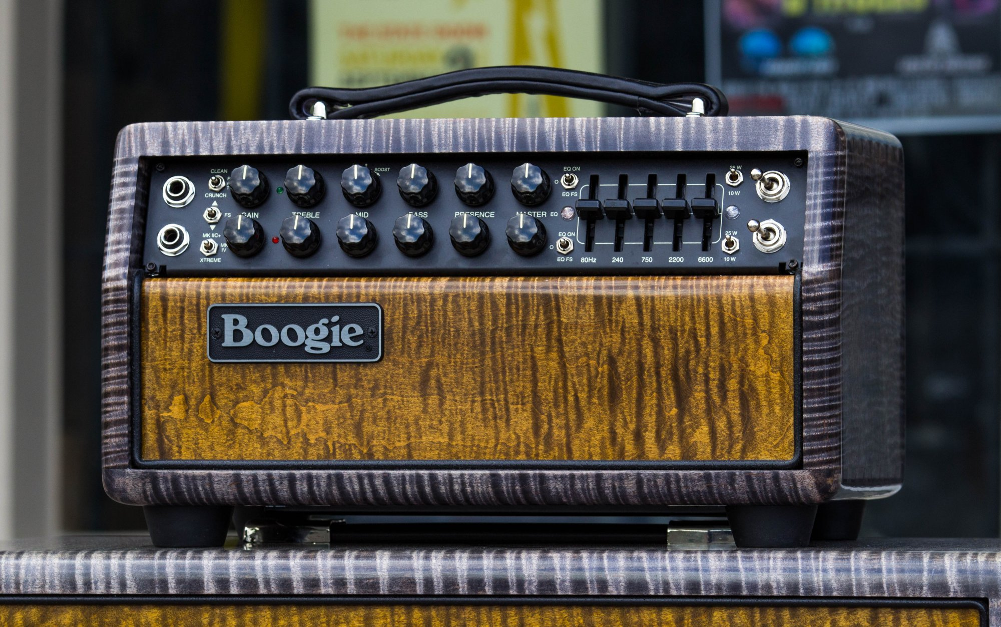 Mesa Boogie Private Stock Mark V:25 Head
